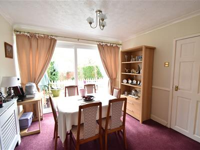 Pelham Road, Droitwich Spa £240,000 Sold (STC) Offers over